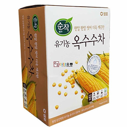 Sempio Corn Tea 300g