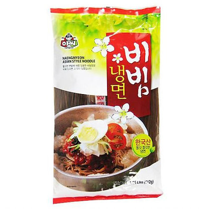 Assi Cold Noodle with Spicy 612g