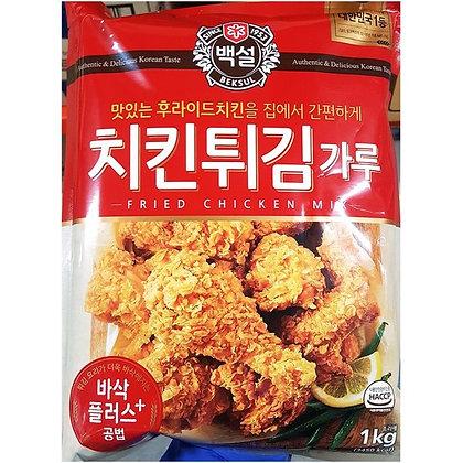 Beksul Fried Chicken Mix Powder 1kg