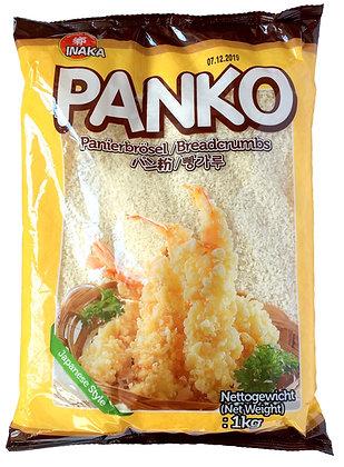 Inaka PANKO Breadcrumbs 1kg