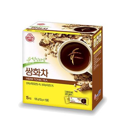 Ottogi Herb Tonic Tea Powder 195g