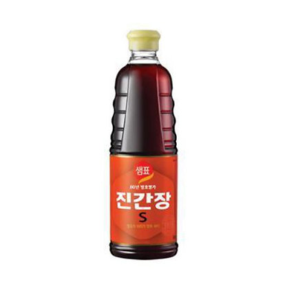 Sempio Jin Ganjang S 930ml