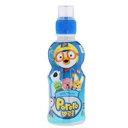 Paldo Pororo Milk Flavor Drink 235ml