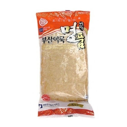 Haemaleun Busan Fried Fish Cake 420g