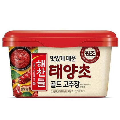 Haechandle Gochujang 1kg