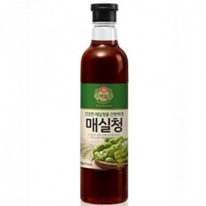 Beksul Plum Syrup 1.025kg