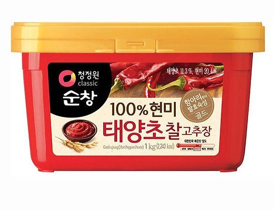 Sunchang Gochujang 1kg