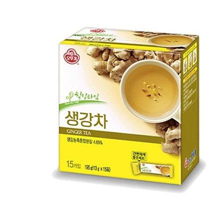 Ottogi Ginger Tea Powder 195g