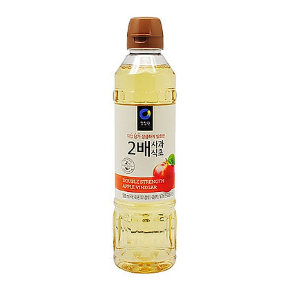 Chungjungone Apple Sikcho 500ml