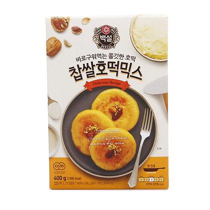 Beksul Korean Sweet Pancake Mix 400g
