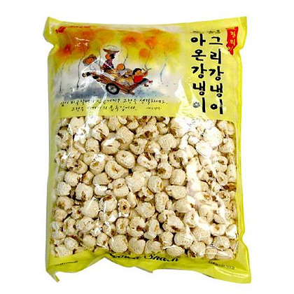 Korean Style Popcorn 170g