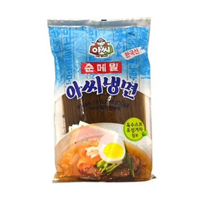 Assi  Buckwheat Cold Noodle 680g
