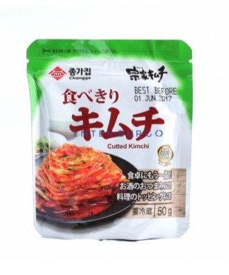 Jongga Kimchi 50g