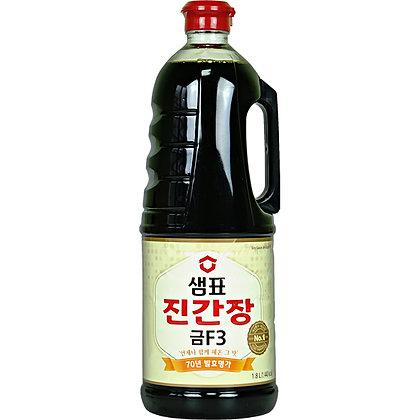 Sempio Jin Ganjang Gold F3 1.8L
