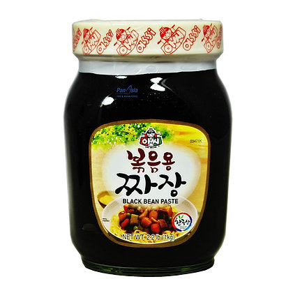 Assi Black bean Paste 1kg