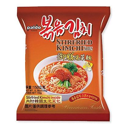 Stirfried Kimchi Ramen 150g