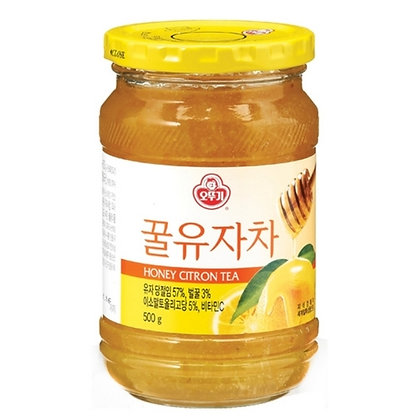 Ottogi Honey Citron Tea 1kg