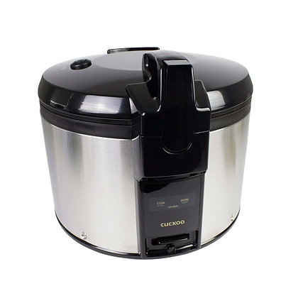 Cuckoo Commercial Rice Cooker SR-4600 25cup