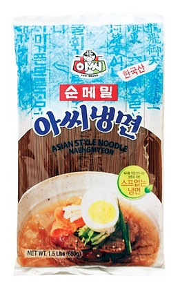 Assi Buckwheat Cold Noodle without soup base 680g