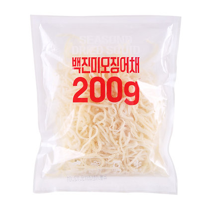 Seasoned Dried Squid 227G