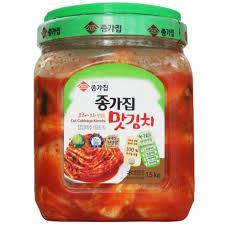 Jongga Poggi Kimchi 2.5kg