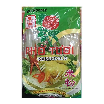 Gia Bao Pho Tuoi Rice Noodle 500g