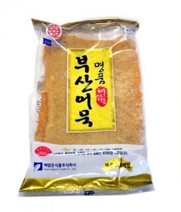 Haemaleun Busan Fried Fish Cake 240g