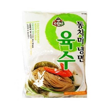 Assi Dongchimi Cold Noodle Soup Base 330ml