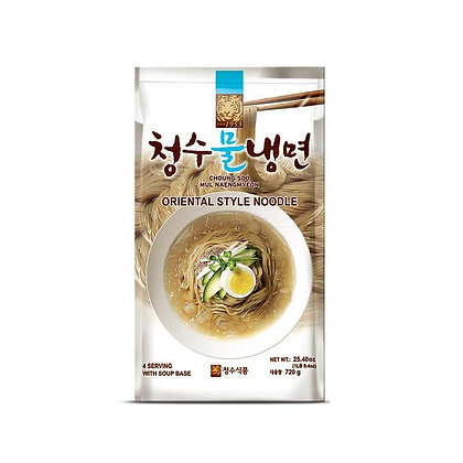 Chungsoo Cold Noodle 720g