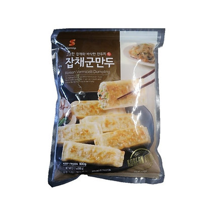 Samlip Korean Vermicelli Dumpling 900g