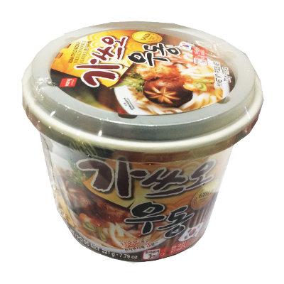 Katsuo Bushi Flavor Udon 221g