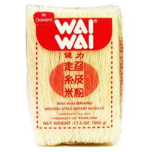 Wai Wai Instant Noodle 200g