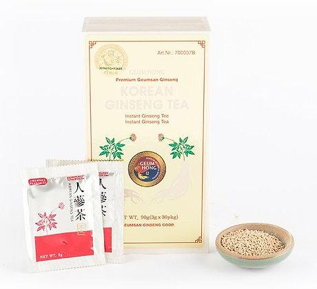 Geumhong Korean Ginseng Tea 90g