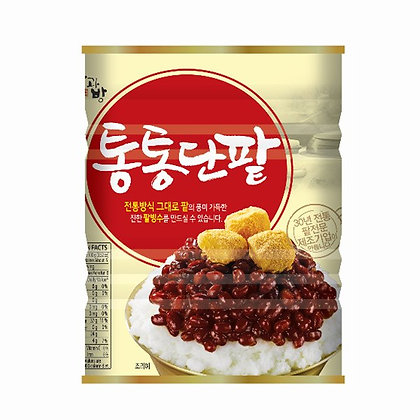 Tongtong Red bean paste 450g