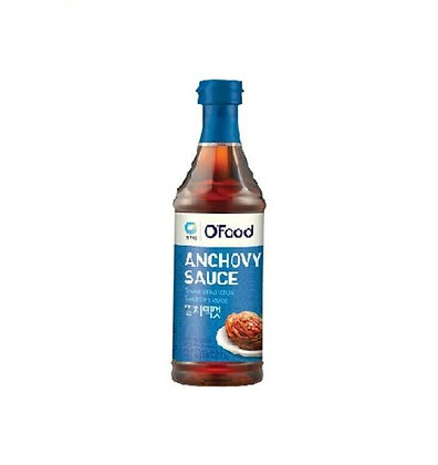 Chungjungone O'Food Anchovy Sauce 1kg