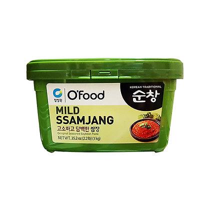 Sunchang Mild Ssamjang 1kg
