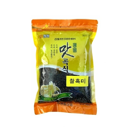 Jeongwon Black rice 800g