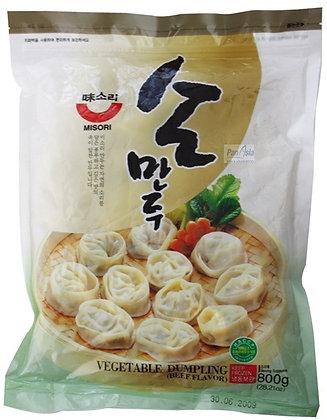 Allgroo Handmade Vegetable Dumpling 800g