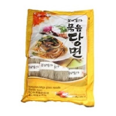 Nongshimmiga Glass Noodle(Bundle) 480g