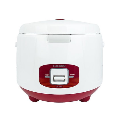 Cuckoo Korean Electric Rice cooker CR-1055 10cup