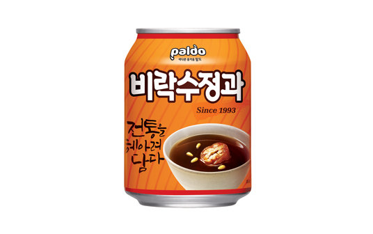 Paldo Cinnamon Punch 238ml