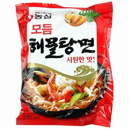 Seafood Flavor Ramyun 125g