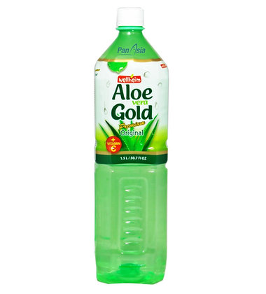 Wellheim Aloe Gold 1.5L