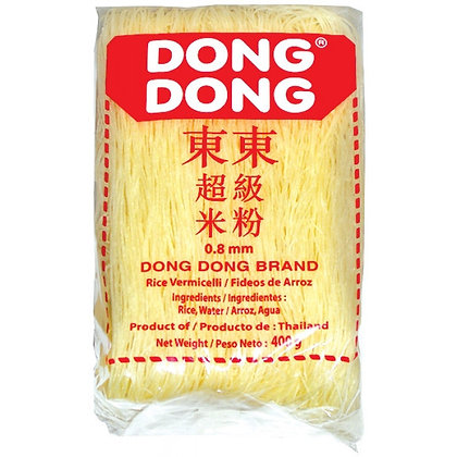 Dong Dong Rice Vermicelli 0.8mm 400g