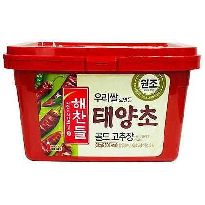 Haechandle Gochujang 3kg
