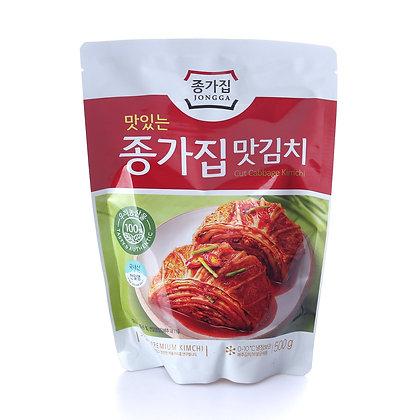 Jongga Mat Kimchi 500g