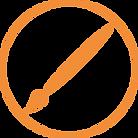 Symbool oranje beeldend.png