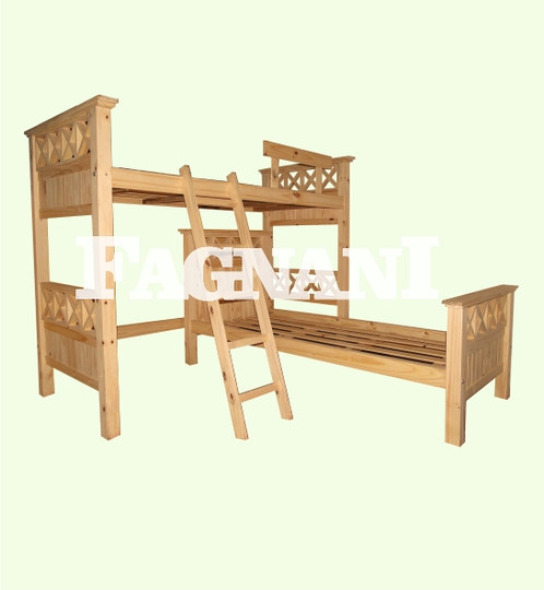 Muebles pino fagnani for Muebles de cocina zarate