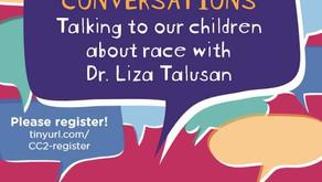 AHRC Sponsors Courageous Conversations About Race Series for Arlington Public School Parents