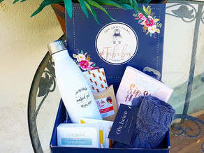 Top Knot Tribe Box